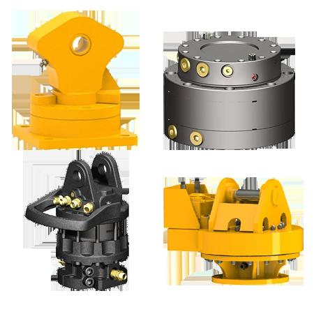 Accessori attrezzature idrauliche